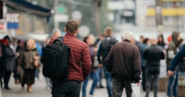 За последние пять лет страна лишилась 190 тысяч граждан.