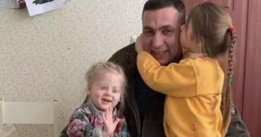 В Молдове отец не может забрать из приюта своих детей.