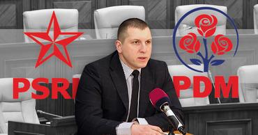 """Григорчук: """"Воры оформили свою власть. Схем и распилов будет еще больше"""""""