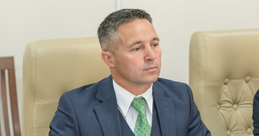 Адвокат Теодор Кырнац.