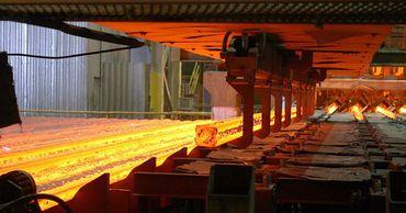 Рыбницкий металлургический завод возобновит производство со следующей недели