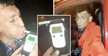 В Кишиневе прохожий не позволил пьяному водителю сесть за руль.