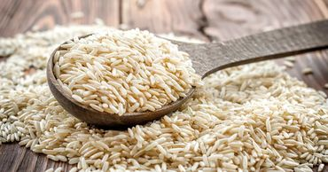 Распространение риса связали с древней климатической катастрофой.