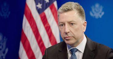 Волкер придумал, как включить Украину, Грузию и Молдову в НАТО.