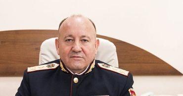 Петру Кордуняну назначен заместителем начальника пограничной полиции.