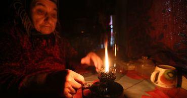 Из-за кражи трансформаторного масла сотни жителей на юге страны остались без света.