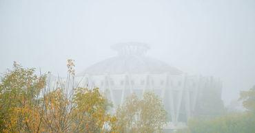 Синоптики предупреждают: густой туман накроет Молдову.