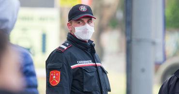 Сотрудники МВД на передовой, их защитное оснащение – слабое место, отметила Отян.