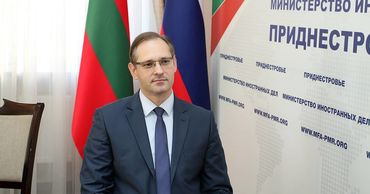 Игнатьев рассказал о перспективах разрешения молдо-приднестровского конфликта.