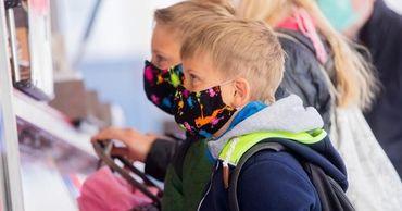 В Приднестровье каждый десятый больной коронавирусом – ребёнок.
