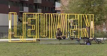 Инновационной столицей ЕС признан бельгийский Лёвен. Фото: euronews.com.