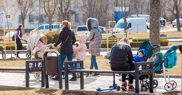 Молдова сталкивается с самым серьезным демографическим кризисом в Европе.