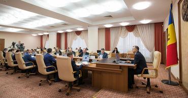 Состоялось последнее в этом году заседание правительства.