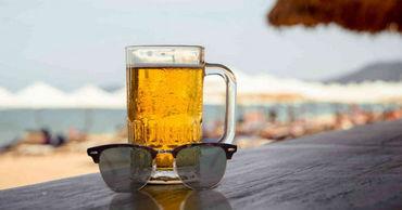 Названа безопасная доза пива в день.