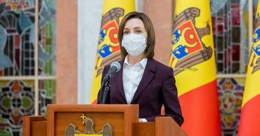 Санду внесла изменения в регламент ВСБ: должны знать румынский язык и иметь хорошую репутацию.