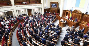 Украина включила неподконтрольный Донбасс в план по децентрализации.