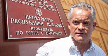 Прокуратура наложила арест на предприятия и счета Плахотнюка в Молдове. Фото: Point.md