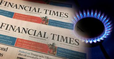 FT: Молдова просит ЕС о чрезвычайных поставках газа через Румынию.