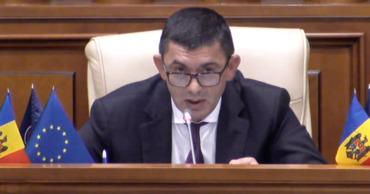 Александр Ботнарь покинул ряды Демпартии.