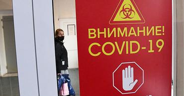 В Молдове зарегистрировали 1610 новых случаев COVID-19.