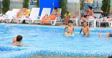 Неделя отдыха для семьи в пансионатах Молдовы обходится в 24 000 леев.