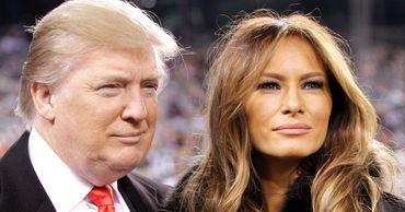 Мелания Трамп пересмотрела брачный контракт перед переездом в Белый дом.