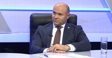 Министр внутренних дел Павел Войку.