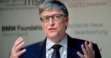 Билл Гейтс оценил сроки получения вакцины от коронавируса в США.