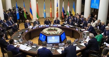 МПА СНГ направит своих наблюдателей на выборы президента в Молдове.
