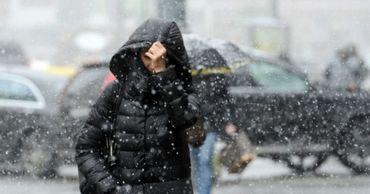 Слабый снег и сильный ветер: синоптики рассказали о погоде в Молдове