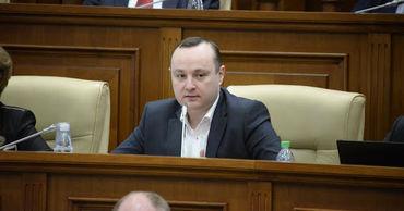 Влад Бэтрынча о заседании ПСРМ - ДПМ: Создание коалиции не обсуждалось.