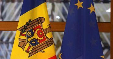 ЕС поддержит Молдову в проектах по реализации Соглашения об ассоциации.