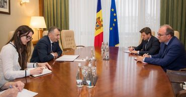Ионицэ: Румыния не останется равнодушной к судьбе Молдовы
