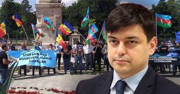 Депутат парламента ПСРМ Гайк Вартанян.