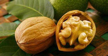 Урожай грецкого ореха в Молдове будет на треть меньше прошлогоднего. Фото: madein.md.