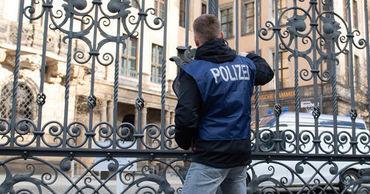В Дрезденском окружном суде слушается дело о мошенничестве в крупных масштабах.