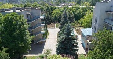 Молдавская база отдыха в Украине сдана в аренду на 35 лет.