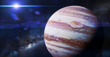 Великое соединение Юпитера и Сатурна можно будет увидеть без телескопа.