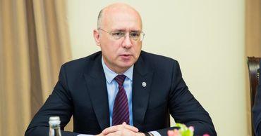 Председатель Демократической партии Павел Филип.