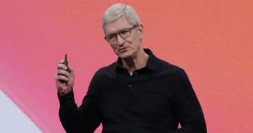 Глава Apple обещал потратить $100 млн на искоренение расового неравенства в компании.