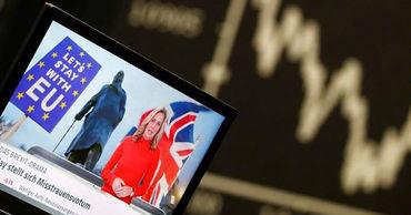 В Британии запускают канал новостей без новостей о Brexit