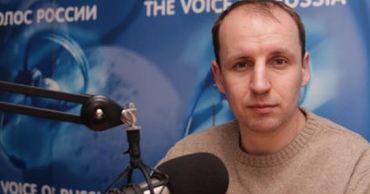 Член Совета по межнациональным отношениям при президенте РФ Богдан Безпалько.