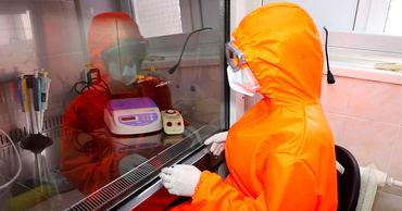 В тираспольской лаборатории подтвердили три новых случая заражения COVID-19.