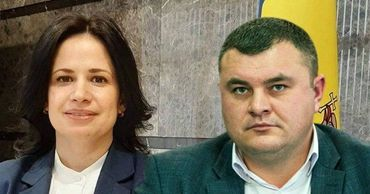 Новак: Депутат ПДС не указала в декларации недвижимость и активы. Коллаж: Point.md