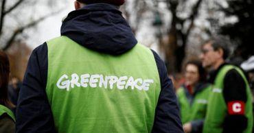 Greenpeace восприняла оскорбления президента Бразилии как похвалу.