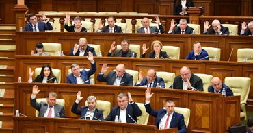 ПСРМ: Президент Республики Молдова должен быть напрямую избран народом.