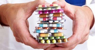 Эксперты РМ и Приднестровья за проведение тренинга по поводу безопасности лекарств.