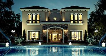 Владельцы элитных домов должны заплатить налог на имущество до 25 декабря.