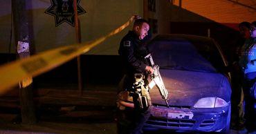 В Мексике 1 декабря было совершено рекордное число убийств за день.