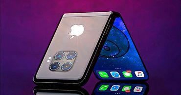 Через два годаAppleсобирается выпустить свое первое устройство со сгибаемым дисплеем.